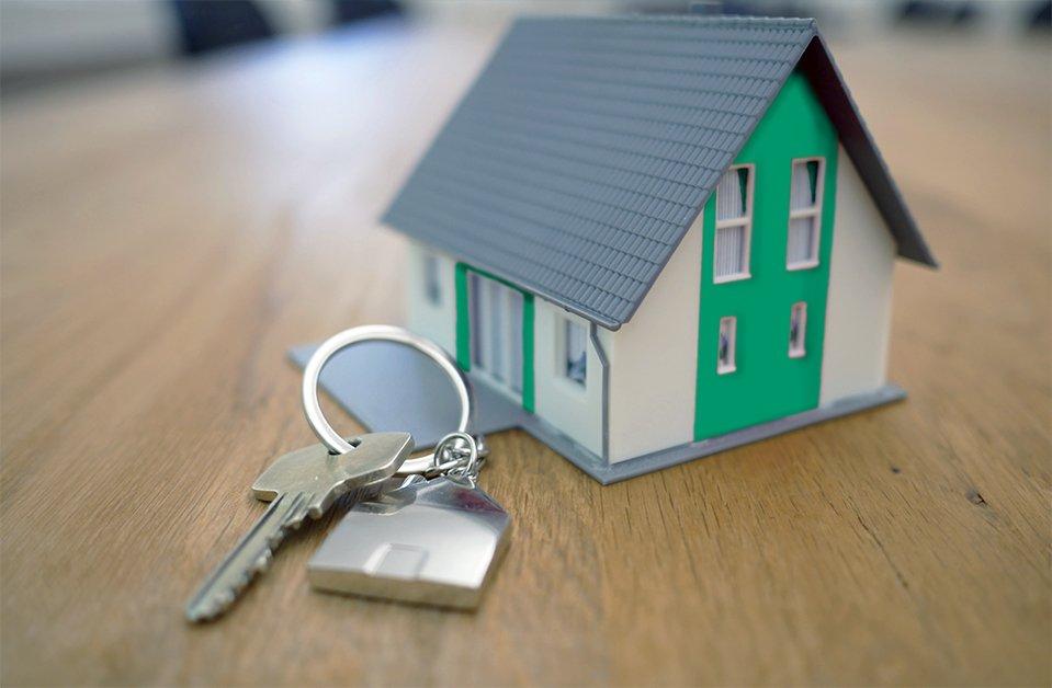 house key-small