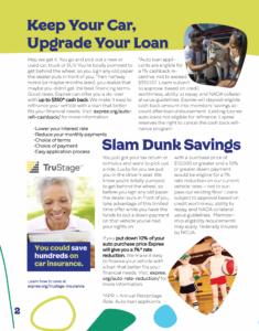 Spring Newsletter 2021 pg 2
