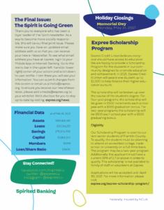 Spring Newsletter 2021 pg 4